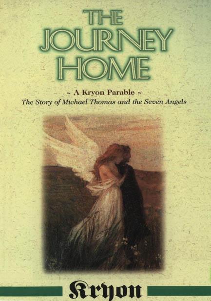 کتاب صوتی سفر به خانه از لی کارول